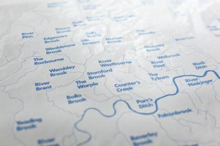 Topographic London 4