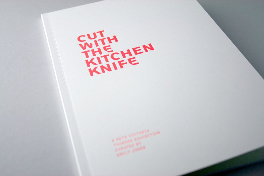 Cut With The Kitchen Knife 1