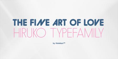 Hiruko Type Family 3
