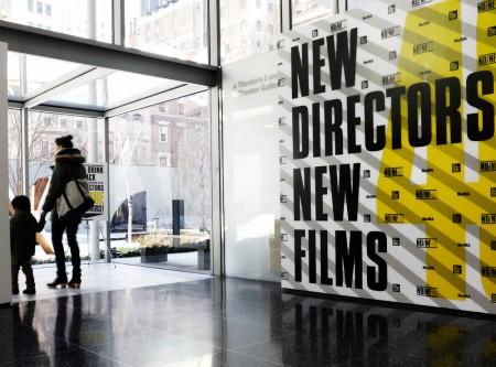 New Directors 2