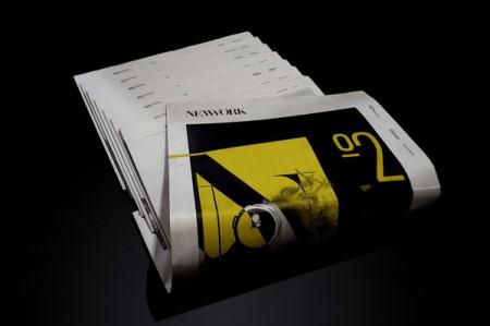 Newwork Magazine 2