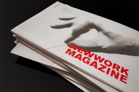 Newwork Magazine 4