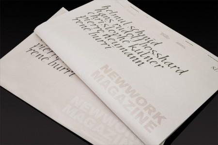 Newwork Magazine 5