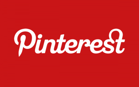 Pinterest Logotype 2