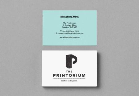 The Printorium 2