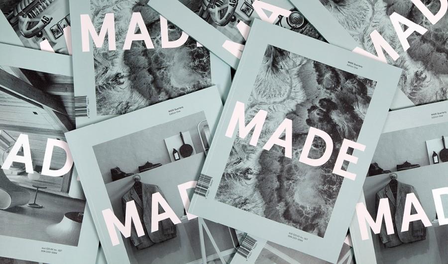 Made Quarterly 1