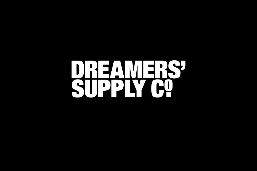 The Dreamers Supply Company 1