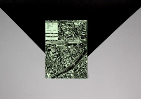 Diagonal Verda 3