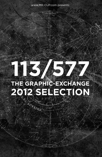 The Graphic Exchange 2012 Collection 1