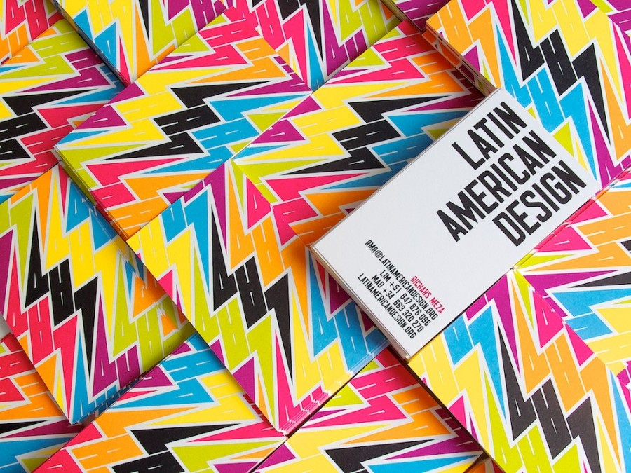 latin american design 1