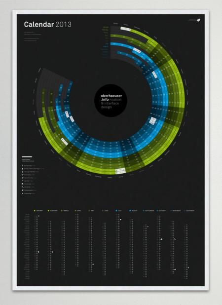 oberhaesuser calendar 2013 1