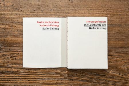 Herausgefordert Die Geschichte der Basler Zeitung 3