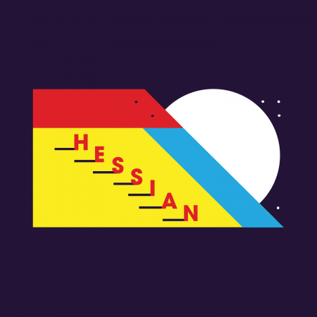 hessian 7