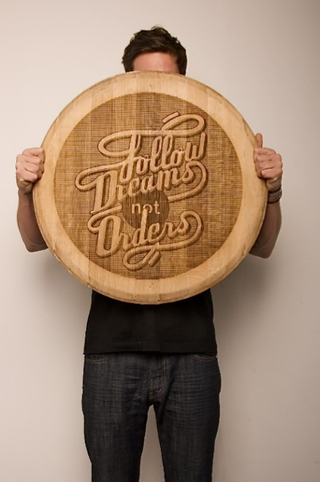 wood typography engraving 3