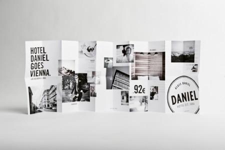 Hotel Daniel Vienna 8