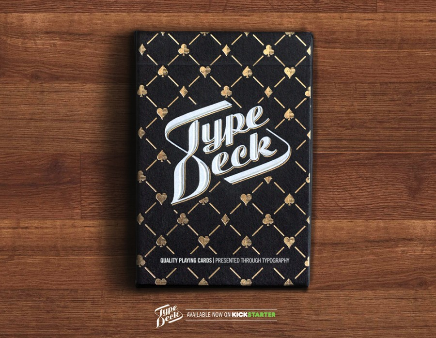 type deck 1