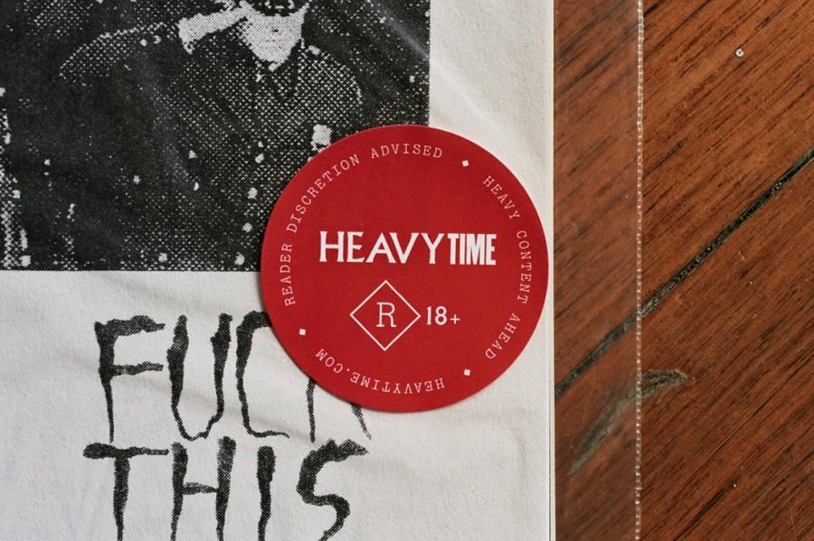 heavytime 1