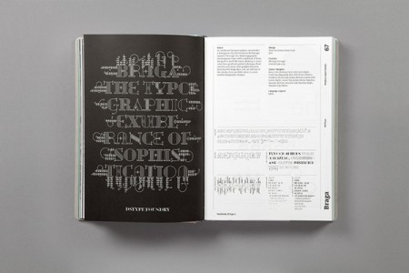 yearbook of type 4