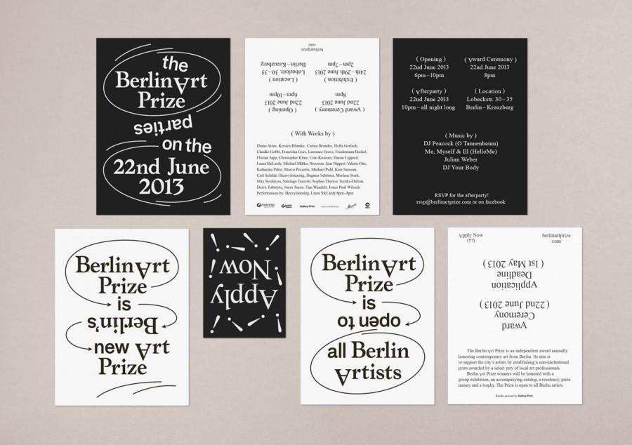 berlin art prize 1