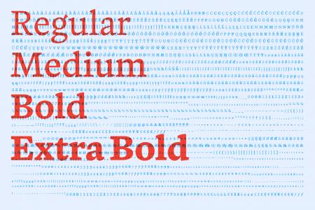blanco typeface 4