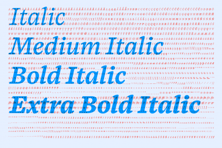 blanco typeface 6