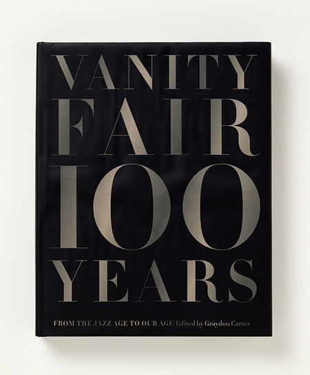 vanity fair 100 editorial design 1