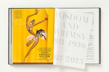 vanity fair 100 editorial design 4
