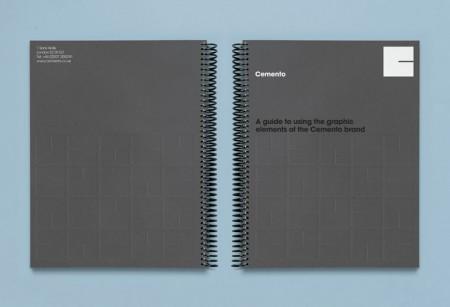 cemento corporate identity 3