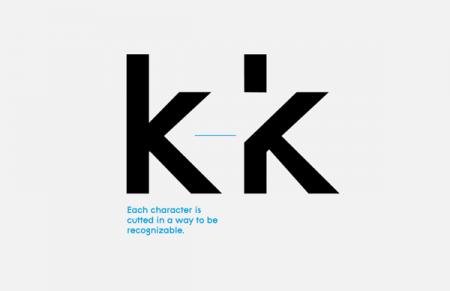 4yfn typeface 3