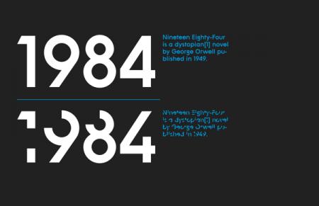 4yfn typeface 4