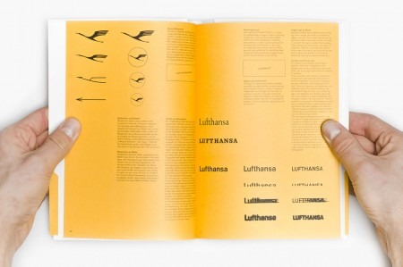 A5 5 Lufthansa and Graphic Design 3