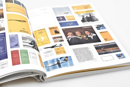 A5 5 Lufthansa and Graphic Design 5