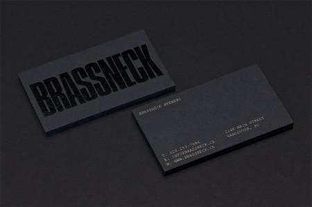 brassneck brewery branding and packaging 5