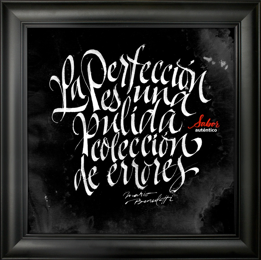 coca cola calligraphy 1