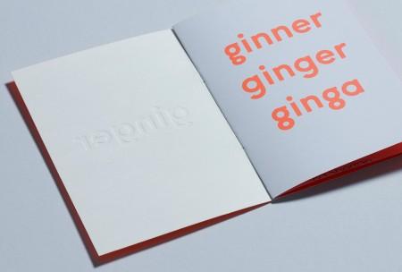 ginger font 2