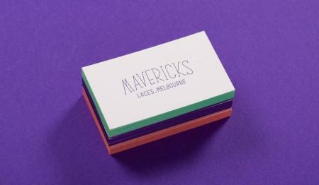 mavericks laces 3