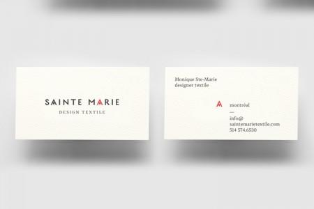 sainte marie identity design 3