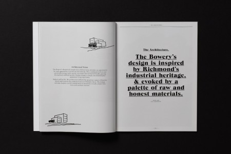 the bowery brand identity 4