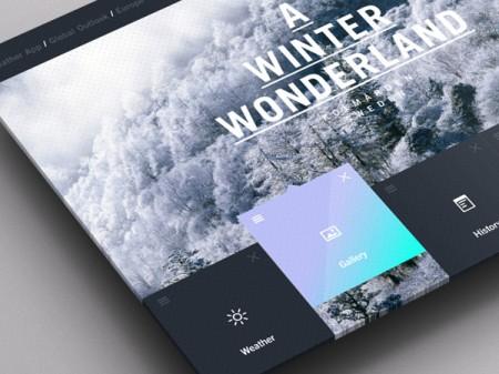 weather dash 2