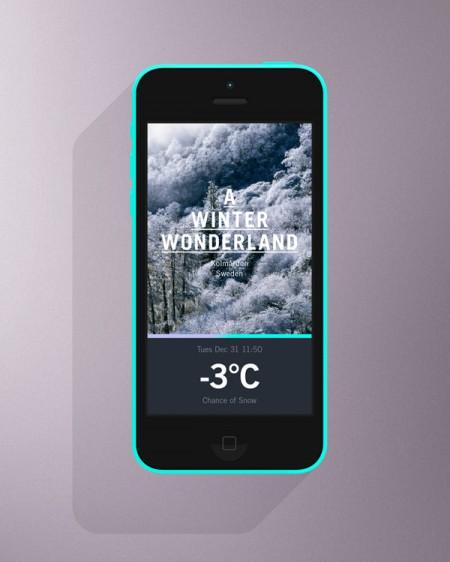 weather dash 5