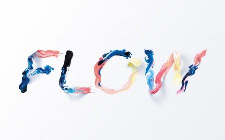 flow typographic treatment 3