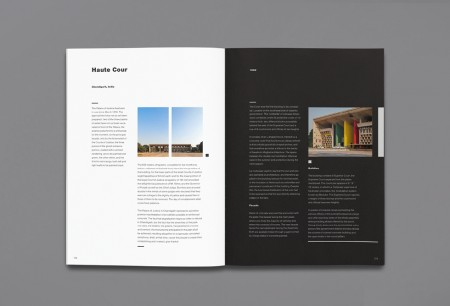 the legacyof le corbusier editorial design 5