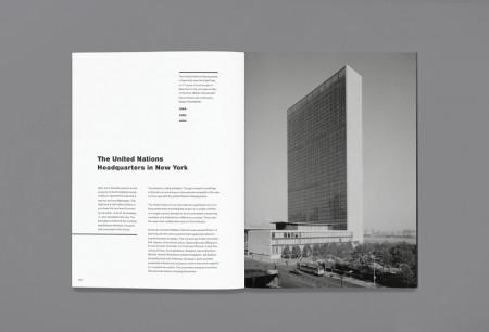 the legacyof le corbusier editorial design 6