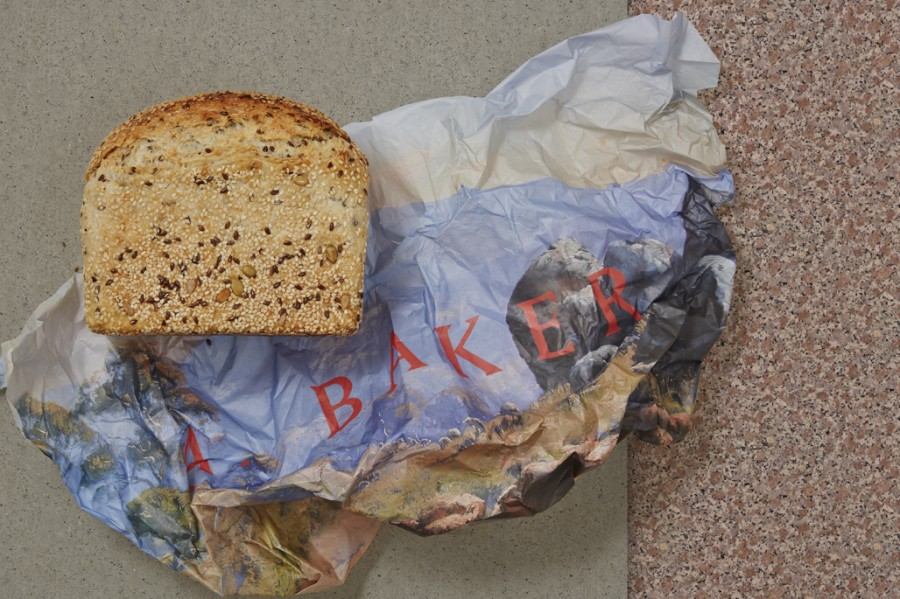 a baker identity 1