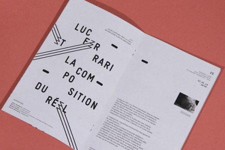 la muse en circuit typographic identity 5