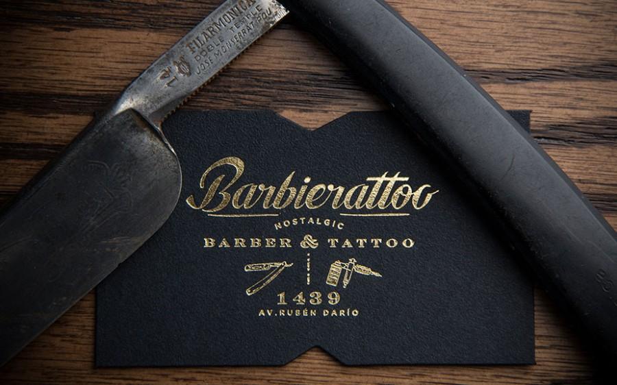 Barbierattoo 1