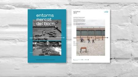 vora architecture brand identity 3