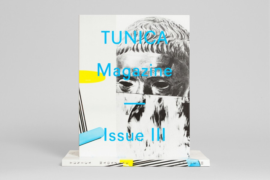 TUNICA Magazine Issue 3 1