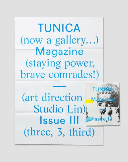 TUNICA Magazine Issue 3 2