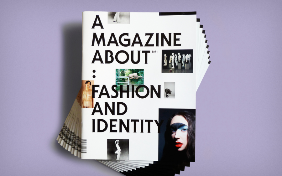 a magazine about fashion and identity 1